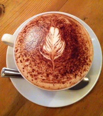 Free Range Dairy | Coffee