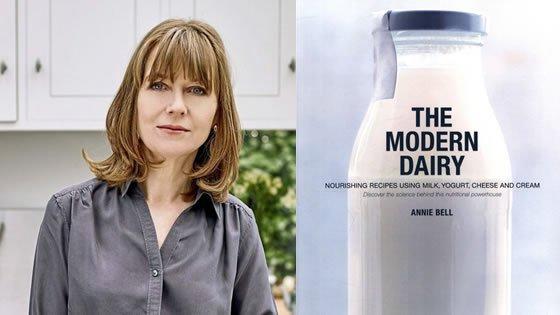 Free Range Dairy | Annie Bell | The Modern Dairy