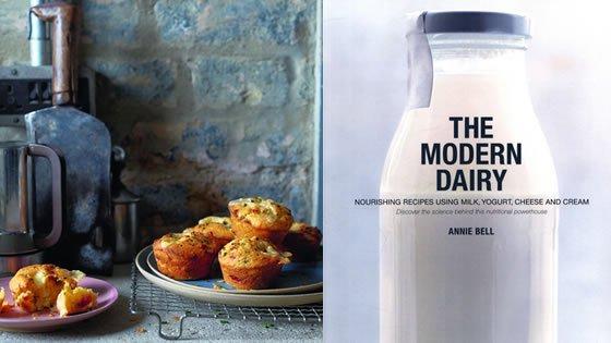 Free Range Dairy | Recipe 3