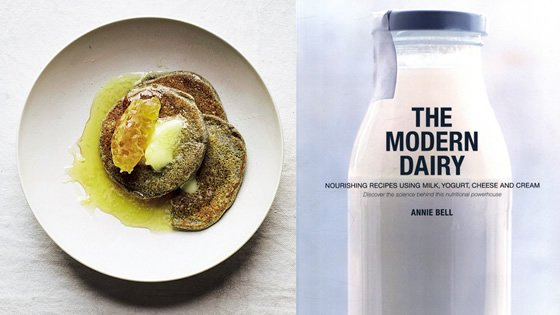 Free Range Dairy | The Modern Dairy | Recipe 4