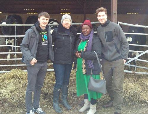 Free Range Dairy   Fairtrade and Ketra
