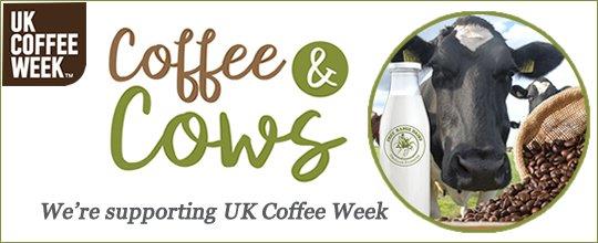 Free Range Dairy | UK Coffee Week Slide