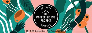 Bristol Coffee Festival @ The Passenger Shed | England | United Kingdom