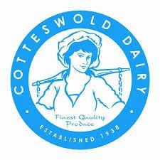 Free Range Dairy | Cotteswold Logo