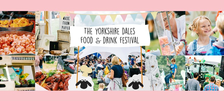 Free Range Dairy | Yorkshire Dales Food and Drink Festival