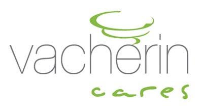 Free Range Dairy | Vacherin Logo