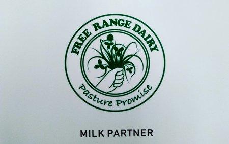 Free Range Dairy | Milk Partner