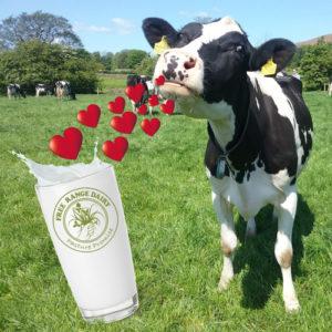 Free Range Dairy | Love Milk